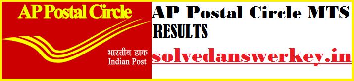 APPC MTS Examination Result 2019