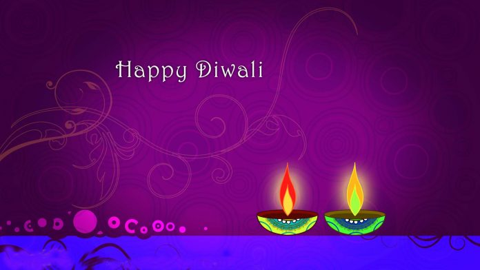 Diwali Advance SMS Wishes Images