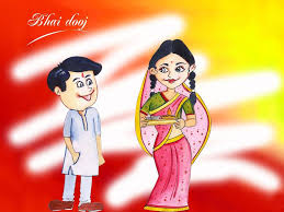 Happy Bhai Dooj Funny FB Profile Pics