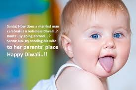Happy Deepawali Funny Images For FB