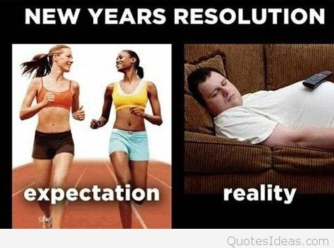 2018 Happy New Year Funny Pics