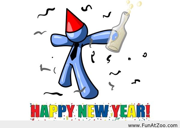 Happy New Year Funny Images Download