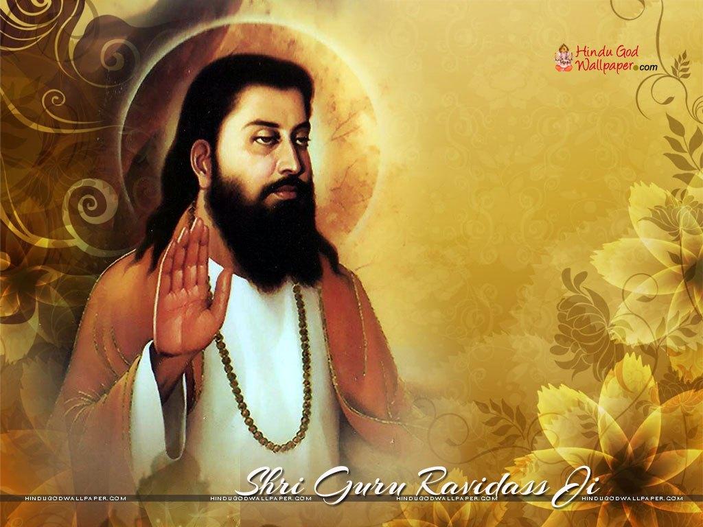 Happy Guru Ravidas Jayanti Best Wallpapers