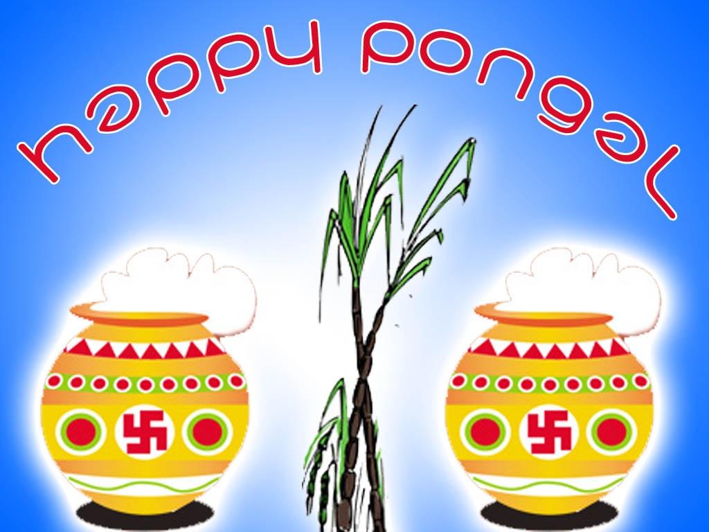 Happy Pongal HQ Pics