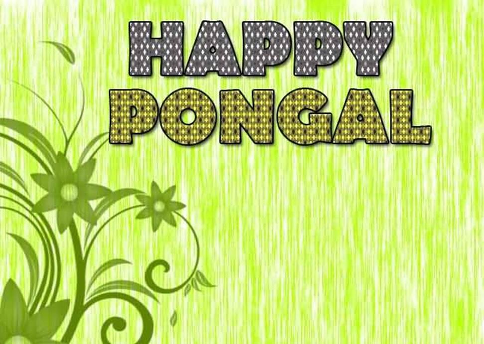 Pongal Full HD Pics