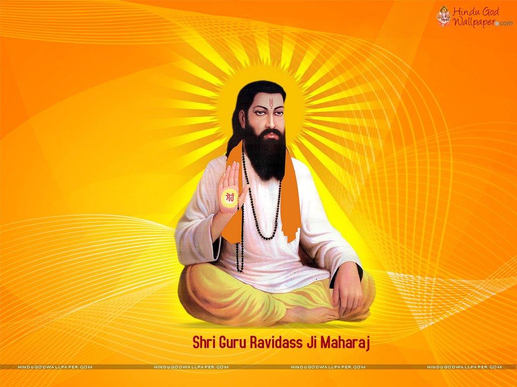 Top 10 Guru Ravidas Jayanti Full HD Pics