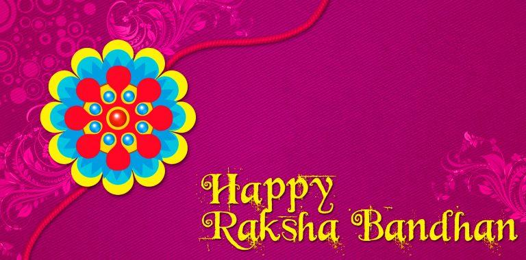 Happy Raksha Bandhan HD Photos