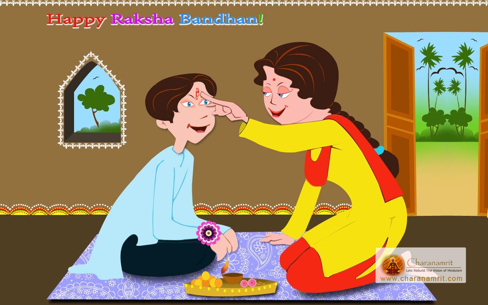 Raksha Bandhan Images Pictures Wallpaper Pics HD