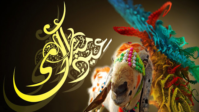 eid ul adha best wallpapers free download
