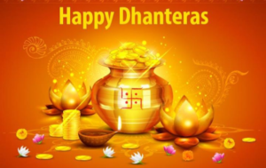 Dhanteras Animation Wallpapers
