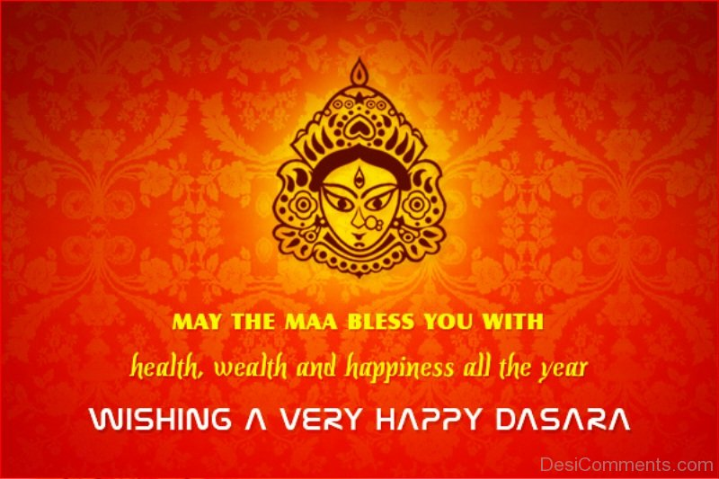 Happy Dasara FB Profile PIcs