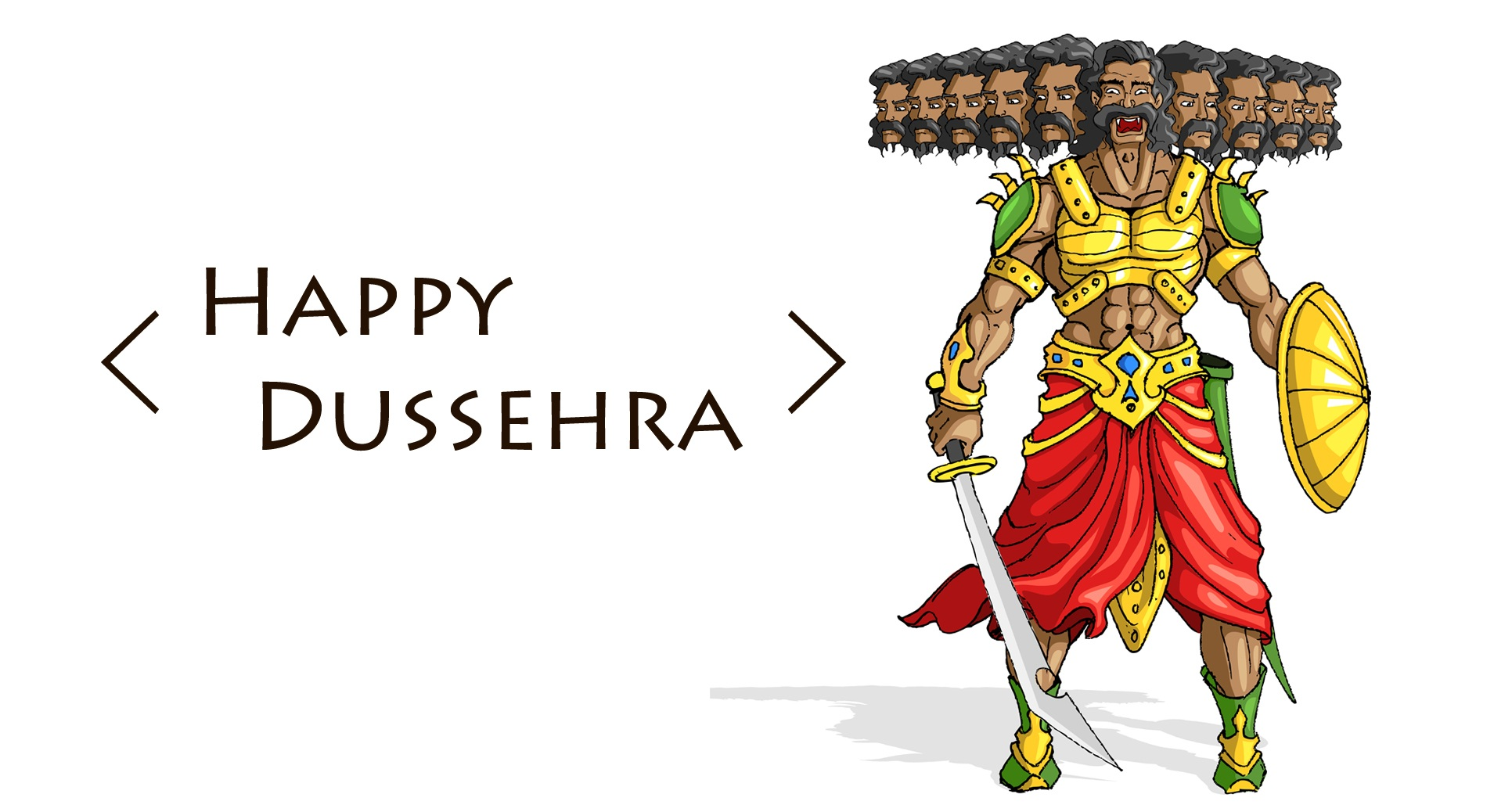 Happy Dasara HD Pics For Desktop