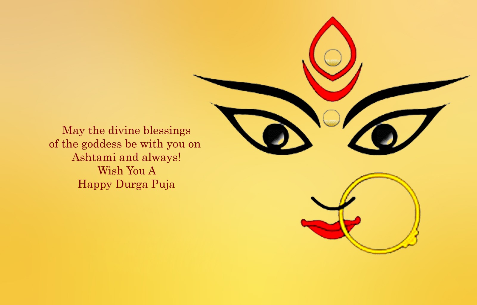 Happy Dasara HD Wallpapers For Screen Saver