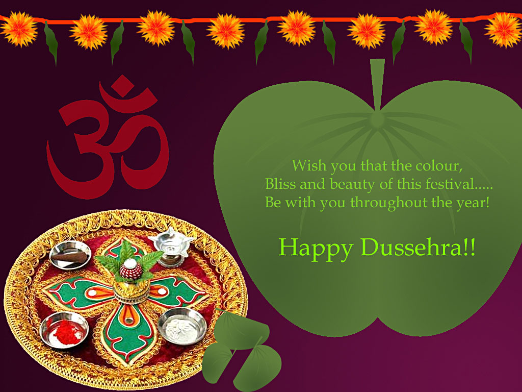 Happy Dasara High Quality Pictures