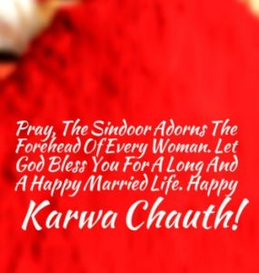 Karwa Chauth Quotes Wishes