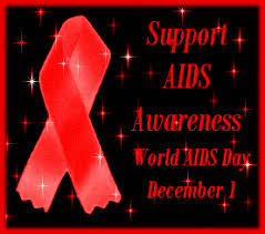 1 Dec World Aids Day Animated Images