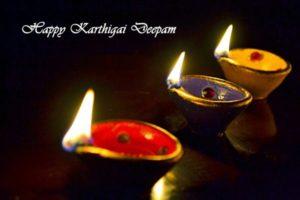 Happy Karthigai Deepam 2018 animation Photos