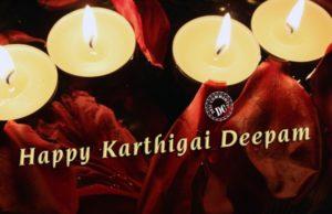 Karthigai Deepam 2018 FB Profile Pics