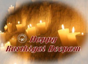 Karthigai Deepam 2018 Lightening Pictures