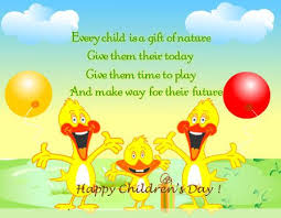 Top 10 Children's Day Funny Images Pics
