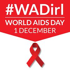 World Aids Day FB Status Pics