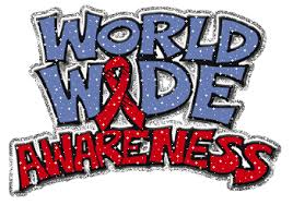 World Aids Day Red ribbon Photos
