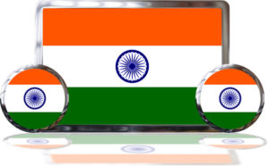 Indian Armed Forces Flag Day Animation Pics