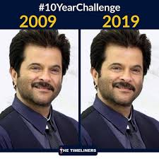 10 Year Challenge Funny Memes