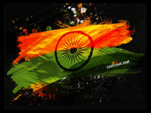 26 January Tricolor Flag Images HD