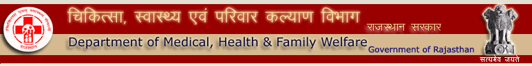 NHM Rajasthan CHO Examination 2019