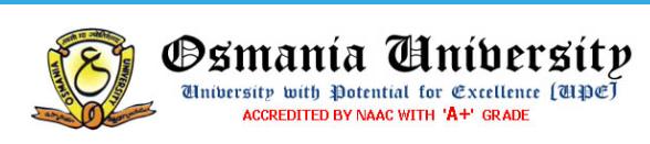 Telangana State Eligibility Test 2019