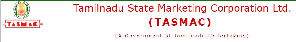 TASMAC Junior Assistant Examination 2019