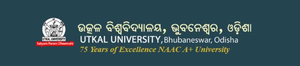 Utkal University Examination 2019