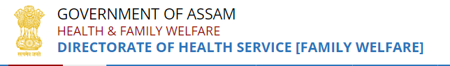 DHSFW Assam Grade 3 & Grade 4 Examination 2019