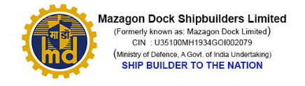 Mazagon Dock Examination 2019
