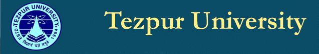 Tezpur University UDC Examination 2019