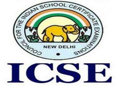 ICSE Board 10 Class English Examination 2020