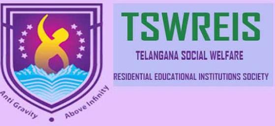 TSWR JC CET Examination 2020