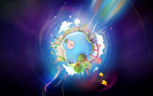 happy earth day Whatsapp DP