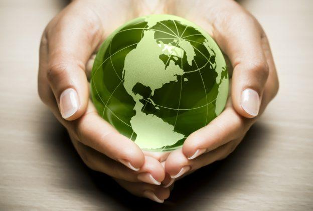 happy green earth day cute hd Quality wallpaper