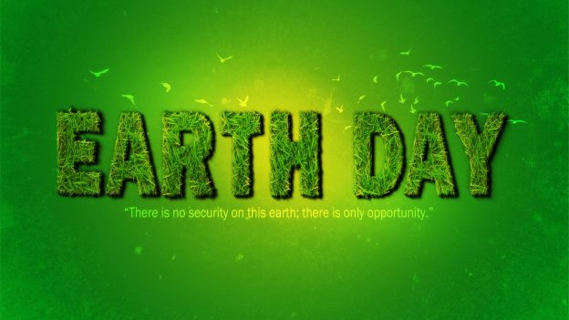 happy earth day hd background wallpaper