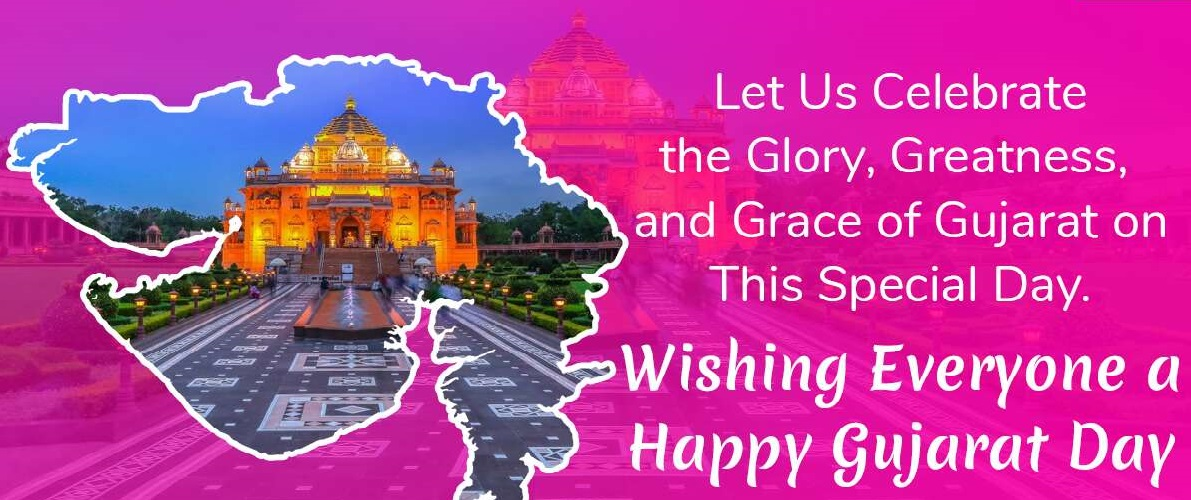 Gujarat Day 2020 Images