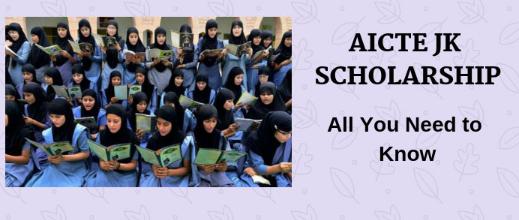 JK Scholarship Schemes