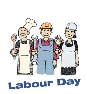 Labour Day Full HD Images