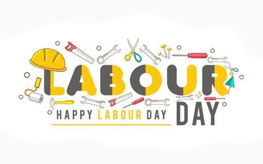 Labour Day Pics 2020