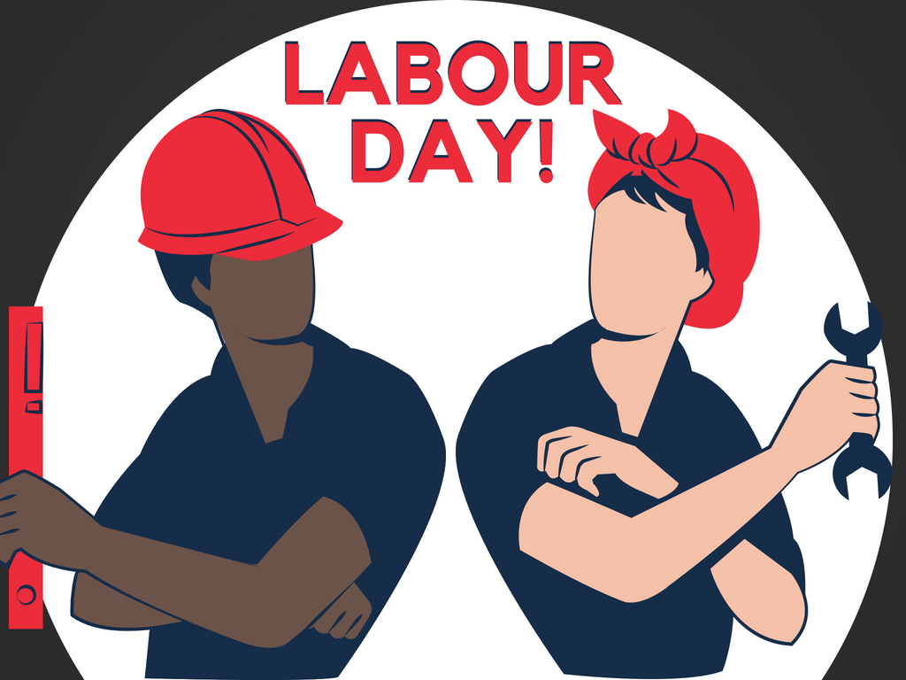 Labour Day Wallpapers 2020