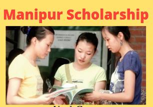 Manipur Scholarship Tribal Form 2020