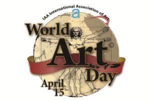 World Art Day Quotation 2020