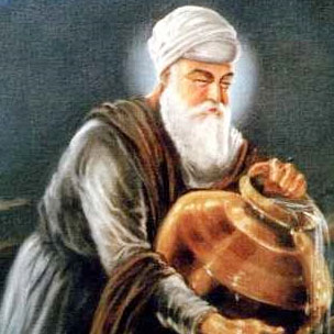 Guru Amar Das Jayanti Wallpapers 2020