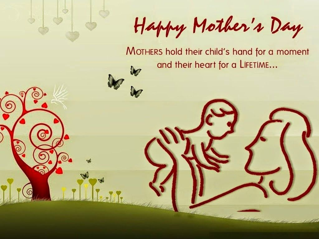 Happy Mother Day FB Covers 2020